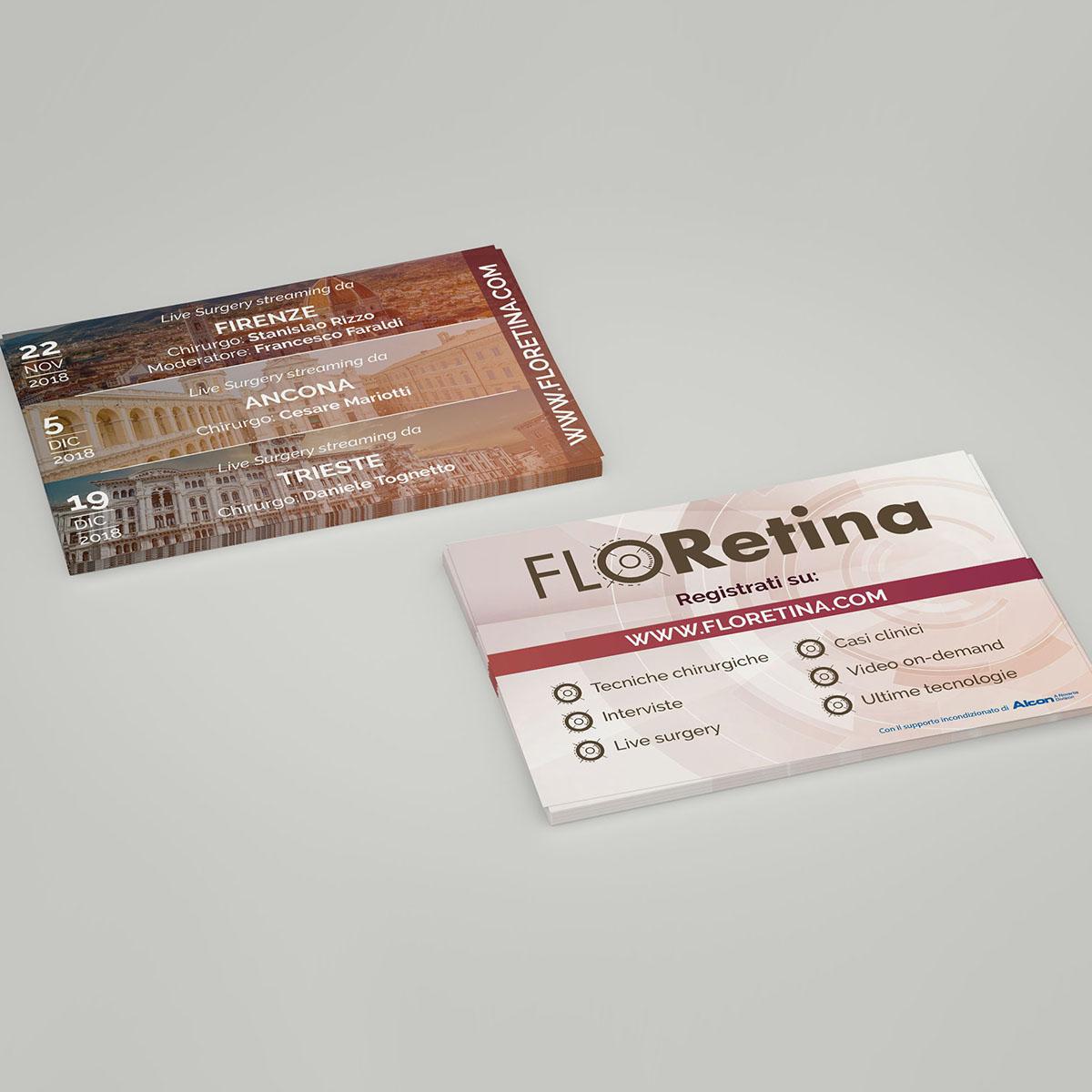 Flyer Floretina